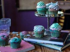 Στην κουζίνα του Cap Cap: Συνταγή για τα πιο εντυπωσιακά mermaid cupcakes