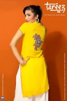 Taree'z Fashion Eid Ul Azha Dresses 2013 For Women 007
