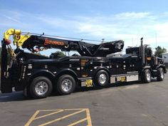 KW T.800 - Waffco Heavy Duty Towing and Recovery