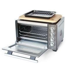 KitchenAid Compact Oven with Interior Light  Slate >>> ** AMAZON BEST BUY **