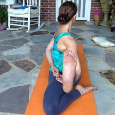 Yoga Ashley Judd