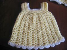 BLURT Blogger: Free Easy Baby Sundress & Bloomers Pattern