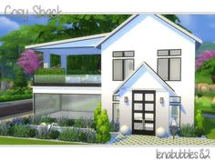 Download link: http://www.thesimsresource.com/downloads/1313902 ♥