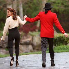 MJ with Lisa | caviar