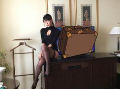NMB48 Miru Shiroma Extra Photos for Bubka Magazine