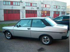 Fiat Brava 1979