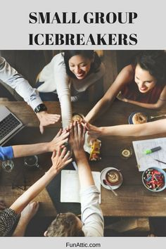 SMALL GROUP ICEBREAKERS - Find fun activities and things to do with our extensive list of board games. The best game ideas, resources and activities for birthday parties, outdoor games, picnics, youth groups, summer camps, company events, educators, family life, home schooling or just for the fun of it.