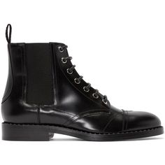 Valentino Black Butterfly Brogues (€870) ❤ liked on Polyvore featuring men's fashion, men's shoes, men's oxfords, mens black shoes, mens brogue shoes, mens lace up shoes and valentino mens shoes