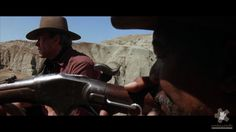 spencer repeating rifle - unforgiven