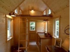 Image result for 10 X 16 Tiny House