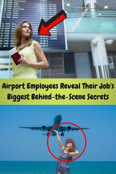 #Airport #Employees #Reveal #Job's #Scene #Secrets Vintage Hairstyles, Trendy Hairstyles, Edgy Short Haircuts, Evening Gowns With Sleeves, Cool Wrist Tattoos, Single Leg Deadlift, Hair Color Streaks, Universe Quotes, Hand Embroidery Flowers