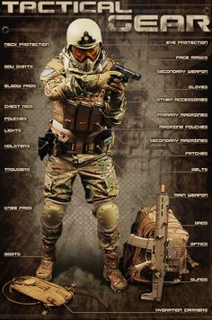 Tactical Gear - Airsoft GI - the largest airsoft store on the planet