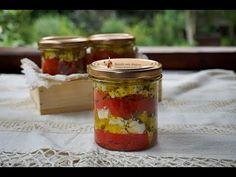 Granola, Salsa, Mason Jars, Food, Canning, Essen, Mason Jar, Salsa Music, Meals