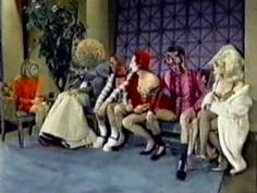michael alig, james st. james, amanda lapore, leigh bowry, ernie glam on the joan rivers show
