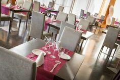 restaurant: ideal for business o special ocasions