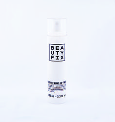 Radiant Make-Up Finish by Beauty Fix Happy New Year 2016, New Years 2016, Rose Water, Drink Bottles, Pretty Woman, Aloe, It Is Finished, Make Up, Beauty