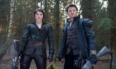 <i>Hansel & Gretel: Witch Hunters</i> será serie de televisión