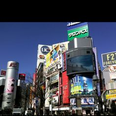 When Shibuya 109 started to be surrounded by Uniqlo, H&M, forever 21... But the best of Shibuya shopping is out of there. Follow your tokyo fashion guide ! Tokyofashiontour.com