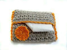 Porta toallas desechables