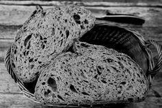 Vadkovászsuli: Kovászos öreg tészta - Kváskové staré cesto