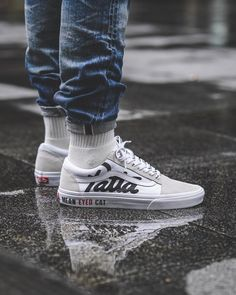 041594420e5 Patta x Vans Men s Sneakers