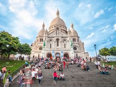 Madrid – París (Francia) desde 37 € (i/v)   Vuelos a 1 euro
