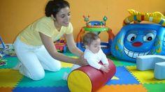 Atendiendo Necesidades: La importancia de la estimulación temprana