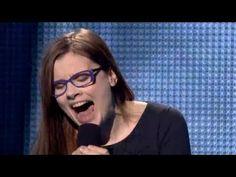 "The Voice of Poland - Dorota Osińska - ""Calling You"""