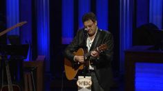 """Vince Gill and Patty Loveless Perform """"Go Rest High On That Mountain"""" at George Jones' Funeral"""