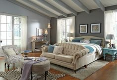Learn which colors are essential to decorating your home, and how to use them right. Choosing the best colors for your home is easy with these tips.: The Secrets to Supercharging Your Color Palette