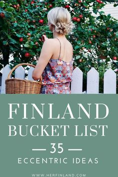 This Finland bucket list helps you experience Finland to the fullest. Enjoy these Finnish ideas, by a local! Travel Around Europe, Europe Travel Tips, Travelling Europe, Traveling, Finland Destinations, Vacation Destinations, Helsinki Things To Do, Visit Helsinki, Finland Travel