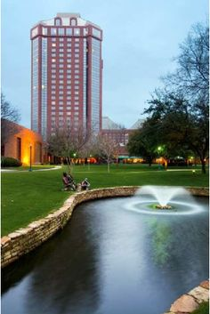 37) Hilton Anatole: Travelers from American presidents to glamorous celebrities and generations of loyal business and leisure hotel guests have experienced the authentic Texas icon for one reason - this Dallas, Texas hotel transcends expectations into legendary experiences. The Hilton Anatole Hotel — setting a shining new standard for hospitality in Dallas, Texas and throughout the southwest.
