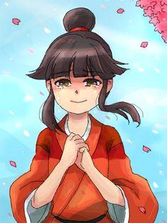 Okatsu - Promise