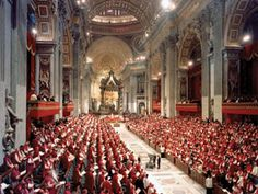 Second Vatican Council  This year marks the 50th anniversary of Vatican II — here's a look at why it rocked the Church    By Russell Shaw - OSV Newsweekly, 8/26/2012