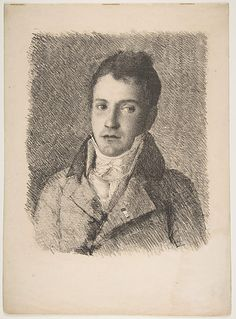 Portrait of a Young Man, Goya