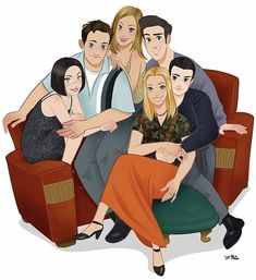 Likes, 10 Comments - F Serie Friends, Joey Friends, Friends Episodes, Friends Cast, Friends Moments, Friends Show, Friends Forever, Phoebe Buffay, Chandler Bing