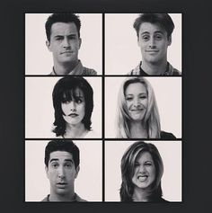 #Friends #Chandler #Joey #Ross #Rachel #phoebe #Monica #CentralPerk #NewYork #Manhattan #TV Show