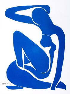 Blue Nudes | porn