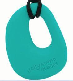 Collier de dentition pierre - turquoise