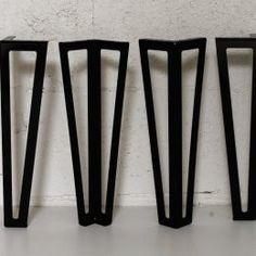 pieds pour table basse palette Pieta Autres modèles très chouettes !