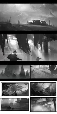 Concepts 2 by jamajurabaev