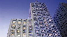 - The Ritz-Carlton, Berlin