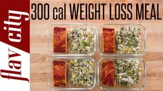 Tasty Meal Prep Recipes To Lose Weight -  Low Calorie Recipes Recipe on Yummly. @yummly #recipe