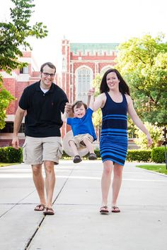 Family photographer | Norman Family Photography | Magnolia Adams Photography
