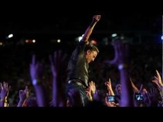 BRUCE SPRINGSTEEN -full album -the wild  the innocent and the e-street s...