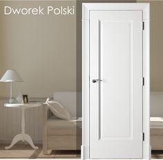 Nowoczesne drzwi wewnętrzne - Producent Klimek i Klimek