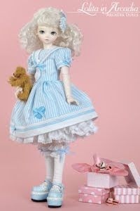 Image result for classic lolita bjd