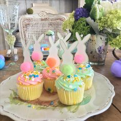 HOP THROUGH MY #EASTER #TABLETOP DESIGN TIPS on www.kdhamptons.com 