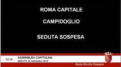 """""""Dopo anni di lavoro nei campi Rom e per il recupero dei minori Rom, denunciamo la gravità dell'azione di smantellamento da parte della Giunta Capitolina""""."""