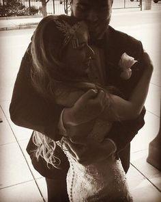 #sweetlove #brideandgroom #weddings @thethaxtonstl